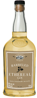 Berkshire Mountain Distillers Gin Barreled Ethereal 750ml